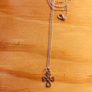 Jewelry - 5 for $25 Holy Cross Necklace